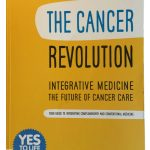 The Cancer Revolutiion Book Cover
